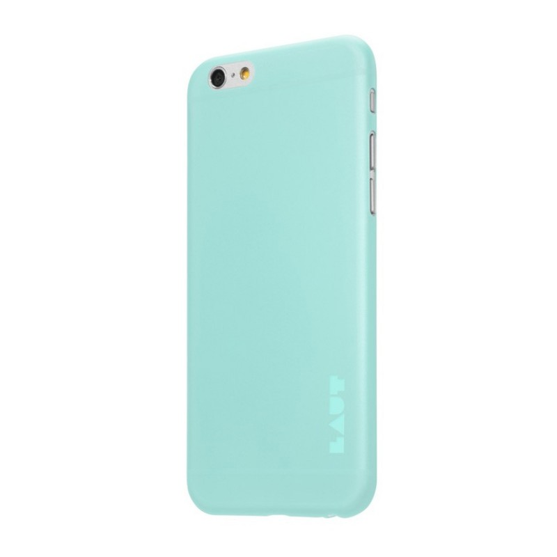 LAUT SlimSkin iPhone 6 Green - 1