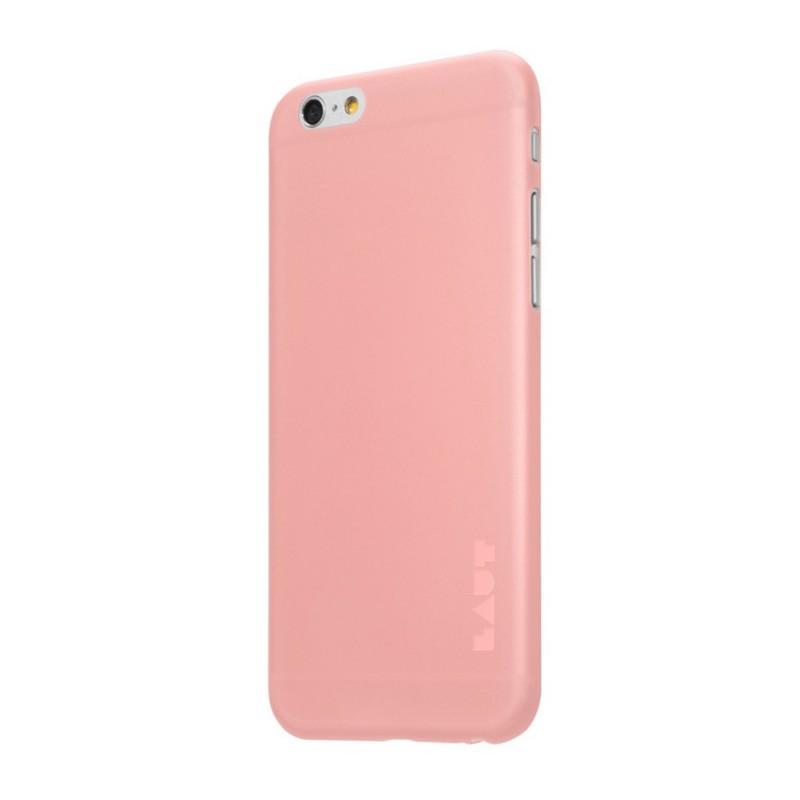 LAUT SlimSkin iPhone 6 Plus Pink - 1
