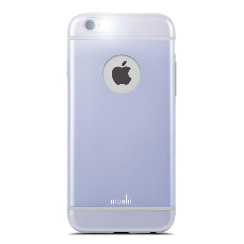 Moshi iGlaze iPhone 6 Lavender - 4