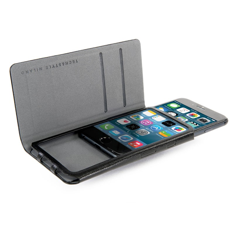 Tucano Leggero iPhone 6 Black- 5
