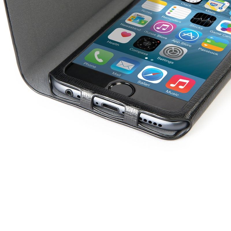 Tucano Leggero iPhone 6 Black- 7