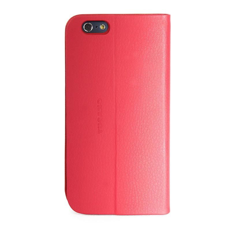 Tucano Libro iPhone 6 Red - 3