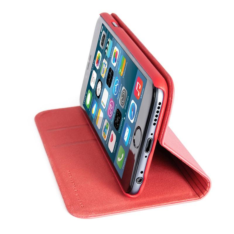 Tucano Libro iPhone 6 Plus Red - 4
