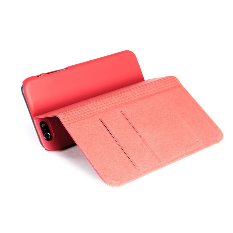 Tucano Libro iPhone 6 Red - 6