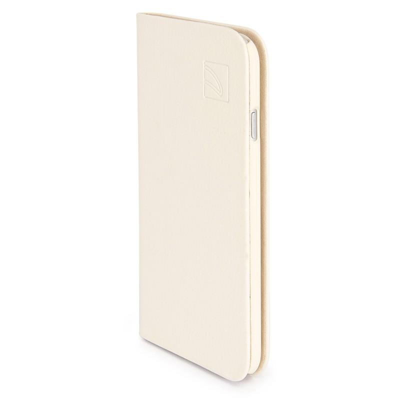 Tucano Libro iPhone 6 White - 2