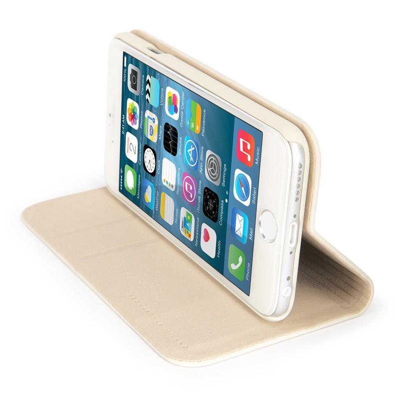 Tucano Libro iPhone 6 Plus White - 4