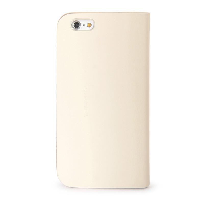 Tucano Libro iPhone 6 White - 3