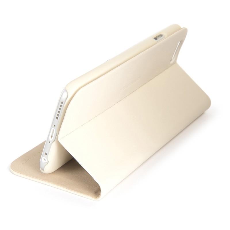 Tucano Libro iPhone 6 White - 1