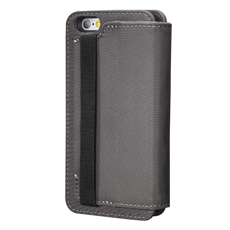 SwitchEasy LifePocket iPhone 6 Grey - 3