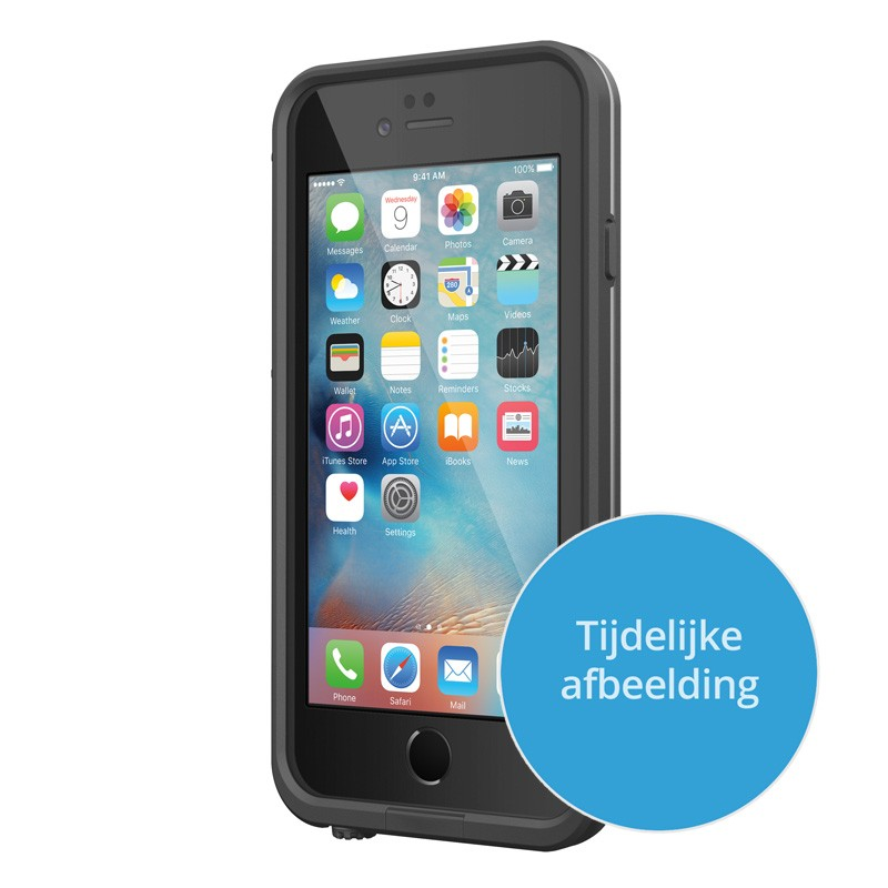 Lifeproof Fre Case iPhone 7 Black - 1