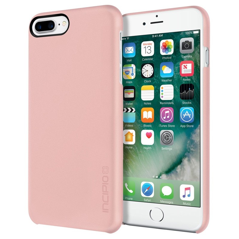 Incipio Feather iPhone 7 Plus Rose Gold - 1
