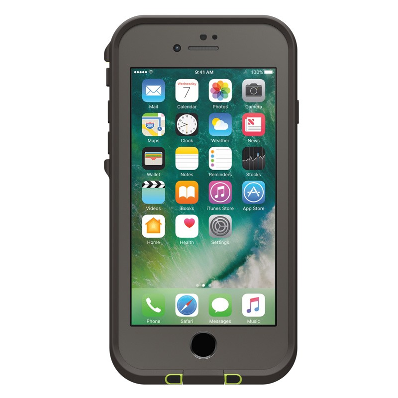 Lifeproof Fre Case iPhone 7 Second Wind Grey - 1