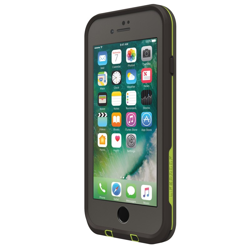 Lifeproof Fre Case iPhone 7 Second Wind Grey - 2