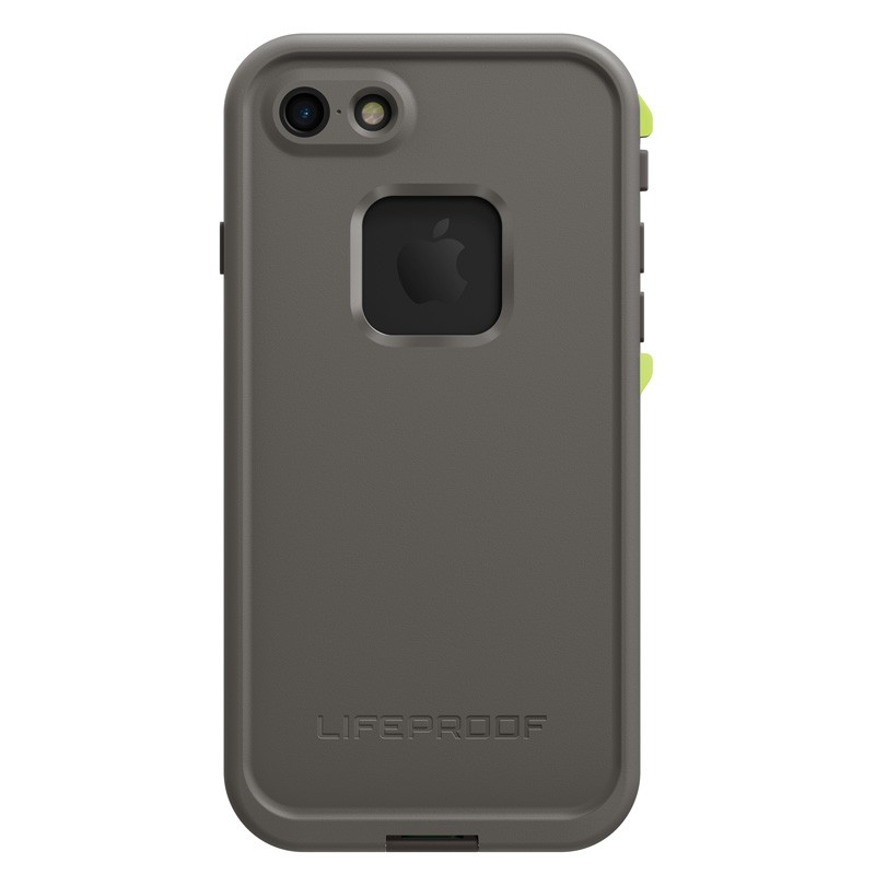 Lifeproof Fre Case iPhone 7 Second Wind Grey - 4