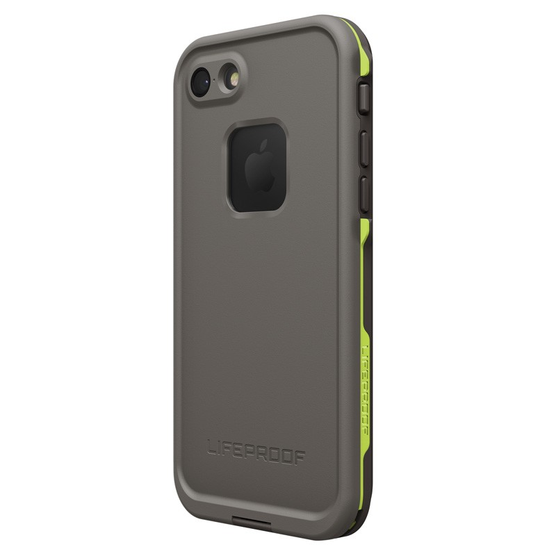 Lifeproof Fre Case iPhone 7 Second Wind Grey - 5