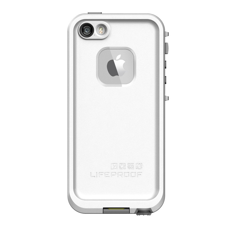 LifeProof Fré iPhone 5 / 5S White - 3