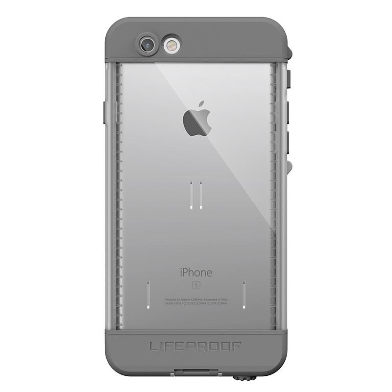 LifeProof Nüüd iPhone 6/6S White - 3
