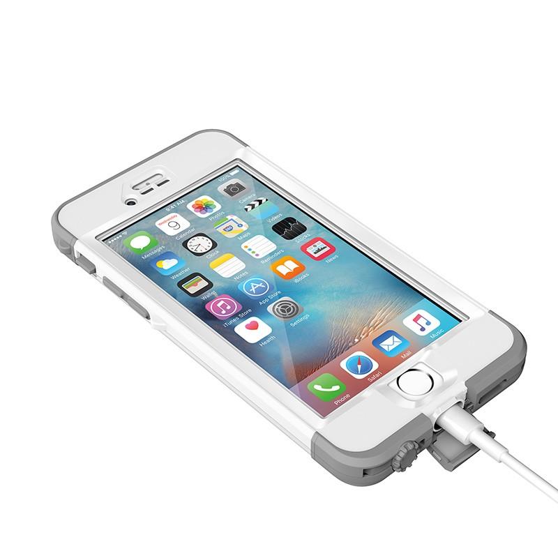 LifeProof Nüüd iPhone 6/6S White - 6