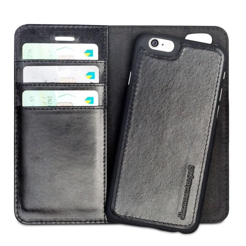 DBramante1928 Lynge iPhone 6 / 6S Black - 4
