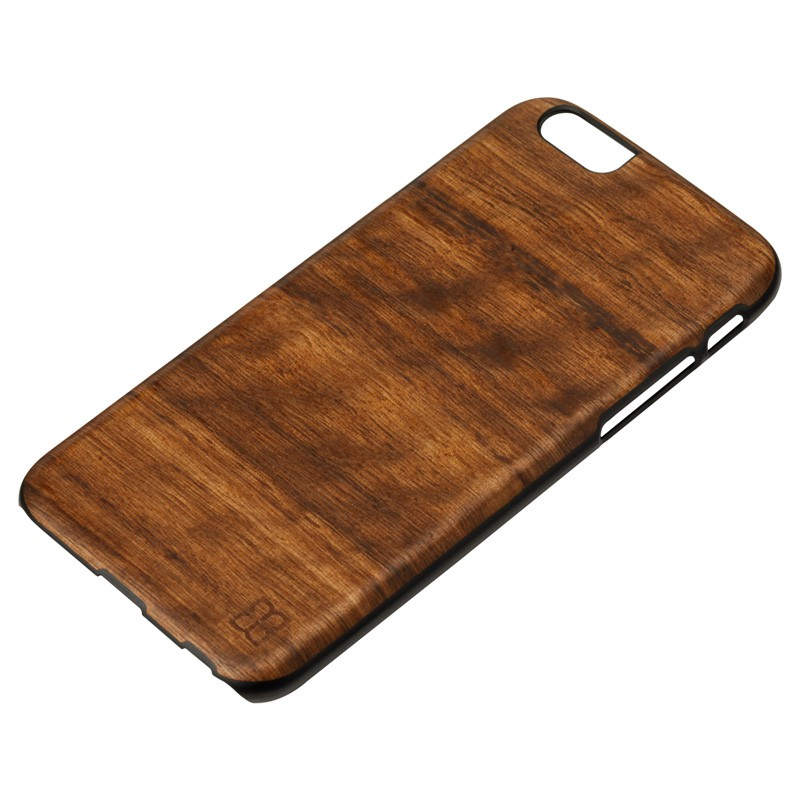 Man & Wood Houten Back Case Koala iPhone 6 / 6S - 2