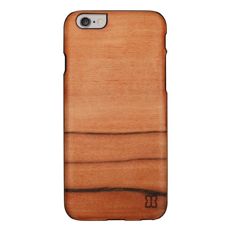 Man & Wood Houten Back Case Sai Sai iPhone 6 / 6S - 1