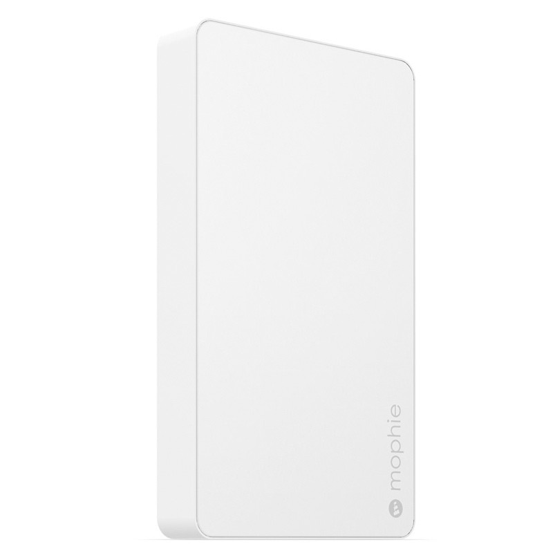 Mophie - Powerstation 6.000mAh White 01