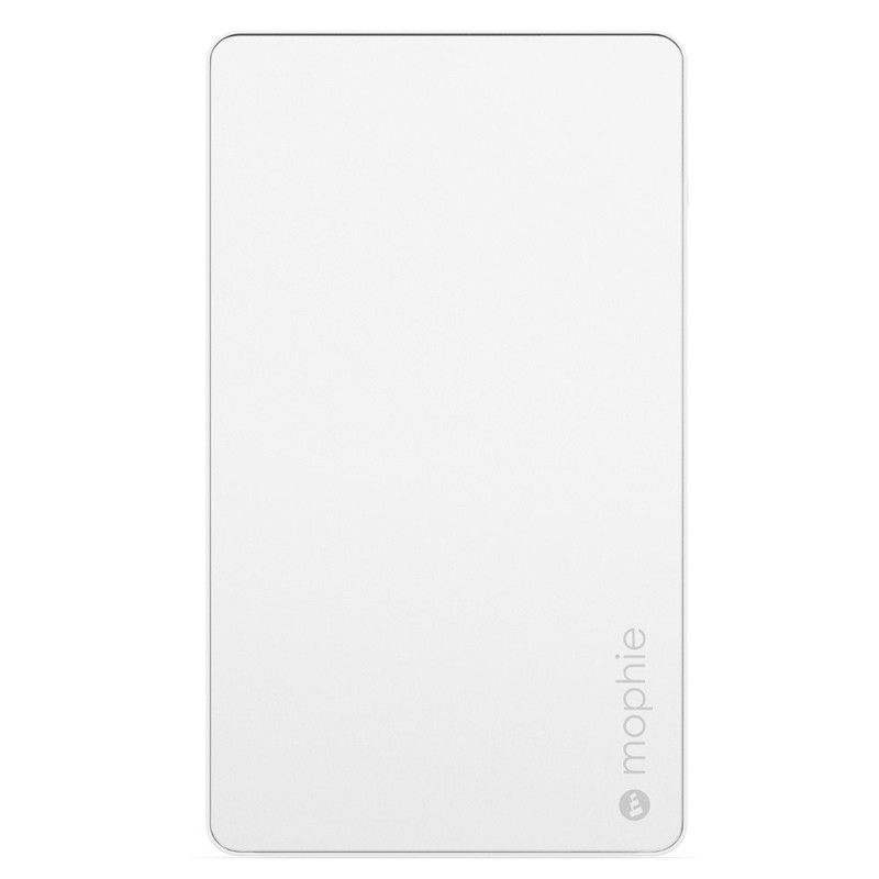 Mophie - Powerstation 6.000mAh White 02