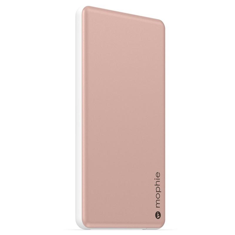 Mophie - Powerstation Plus Mini 4.000mAh Rose Gold 04
