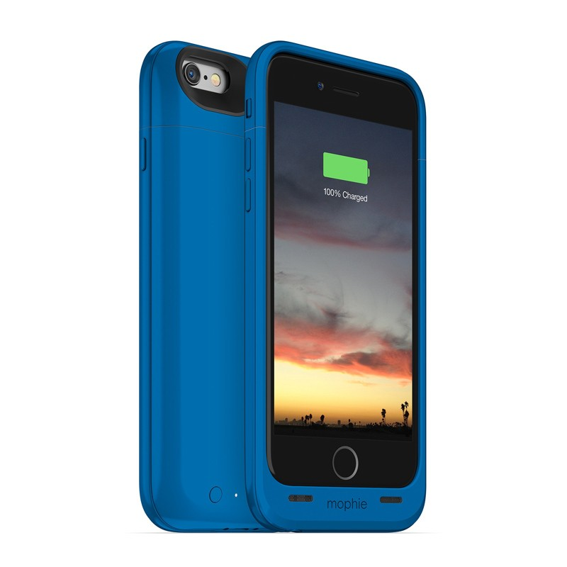 Mophie Juice Pack Air iPhone 6 Blue - 1