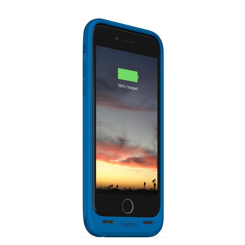 Mophie Juice Pack Air iPhone 6 Blue - 2