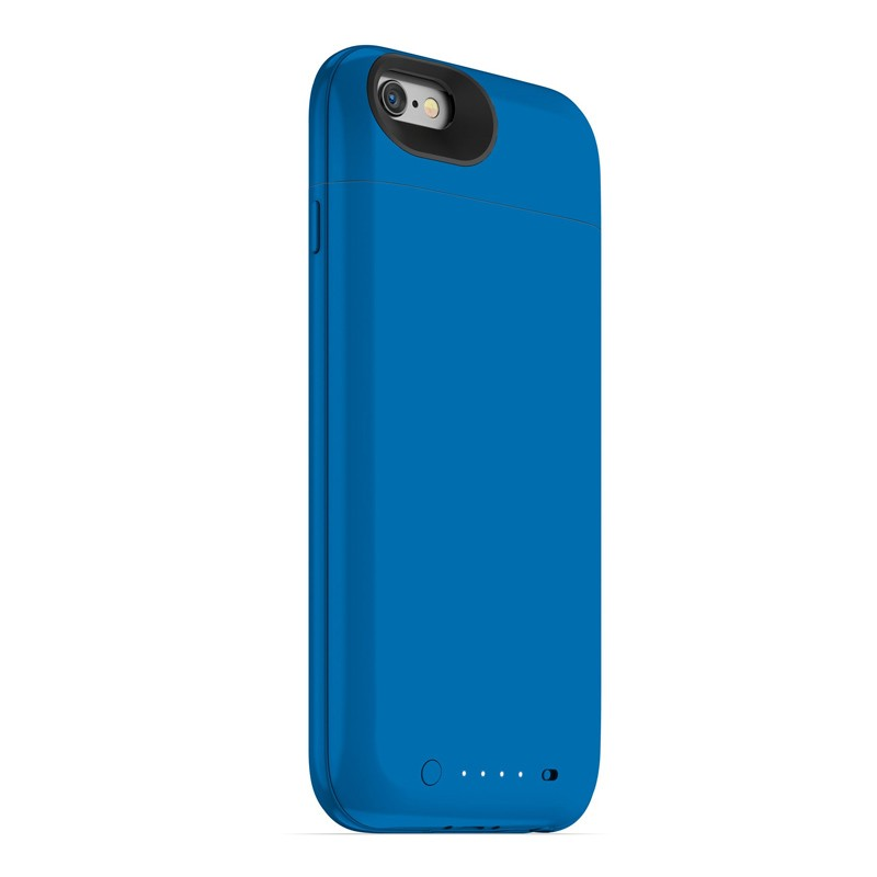 Mophie Juice Pack Air iPhone 6 Blue - 4