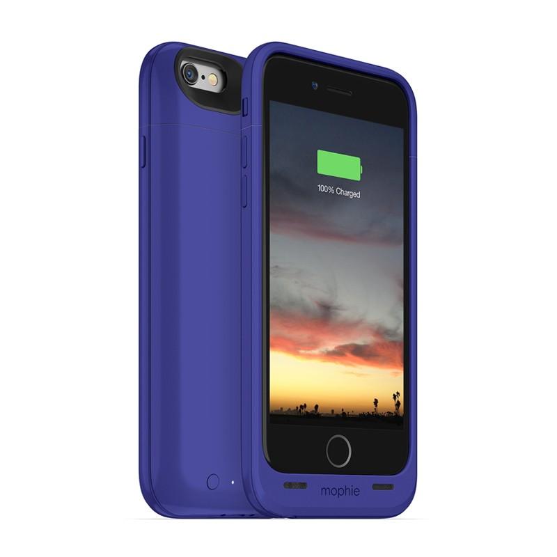 Mophie Juice Pack Air iPhone 6 Purple - 1