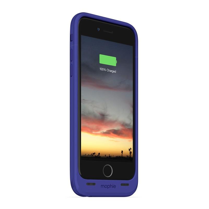 Mophie Juice Pack Air iPhone 6 Purple - 2