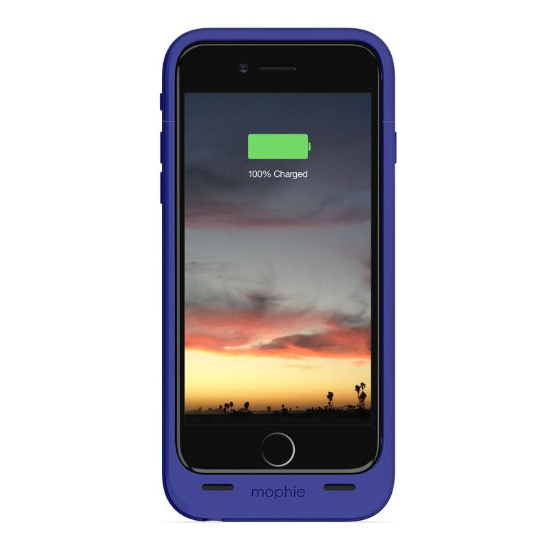 Mophie Juice Pack Air iPhone 6 Purple - 3