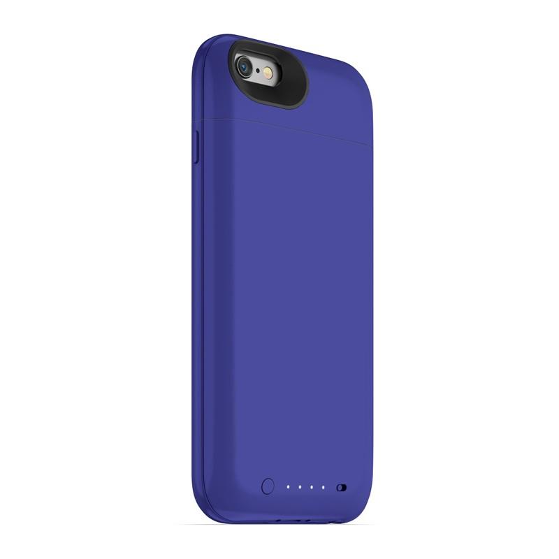 Mophie Juice Pack Air iPhone 6 Purple - 4