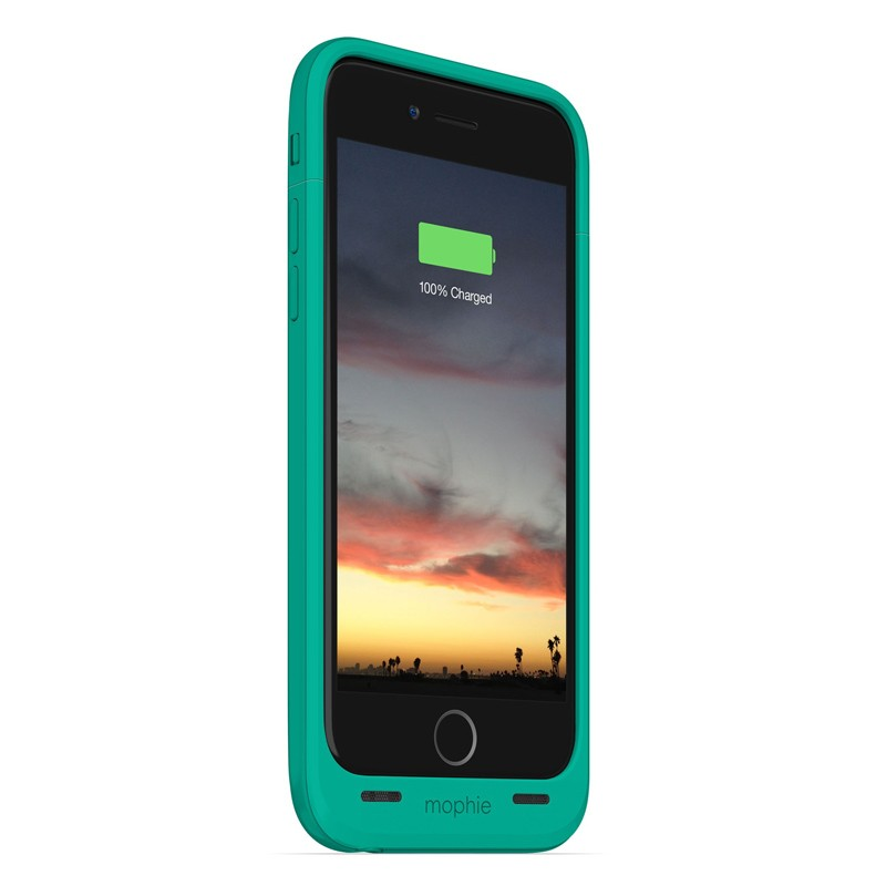 Mophie Juice Pack Air iPhone 6 Green - 2