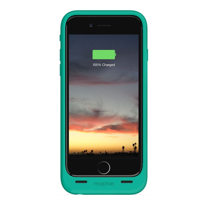 Mophie Juice Pack Air iPhone 6 Green - 3