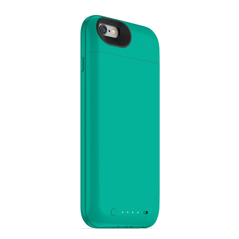 Mophie Juice Pack Air iPhone 6 Green - 4
