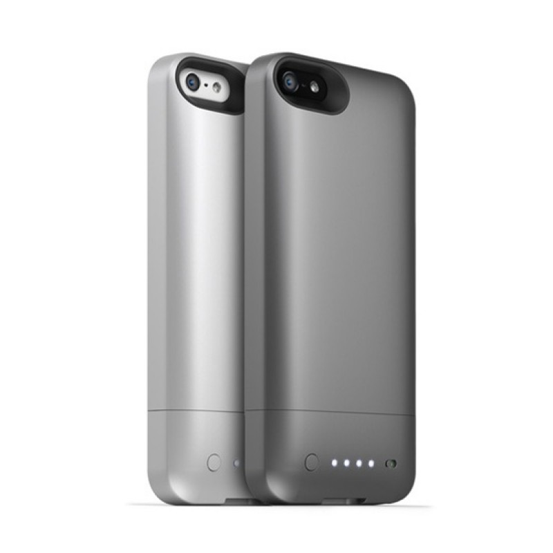 mophie juice pack helium iPhone 5 Black - 3