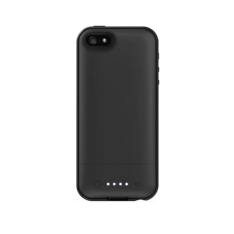 mophie juice pack plus iPhone 5 Black - 3