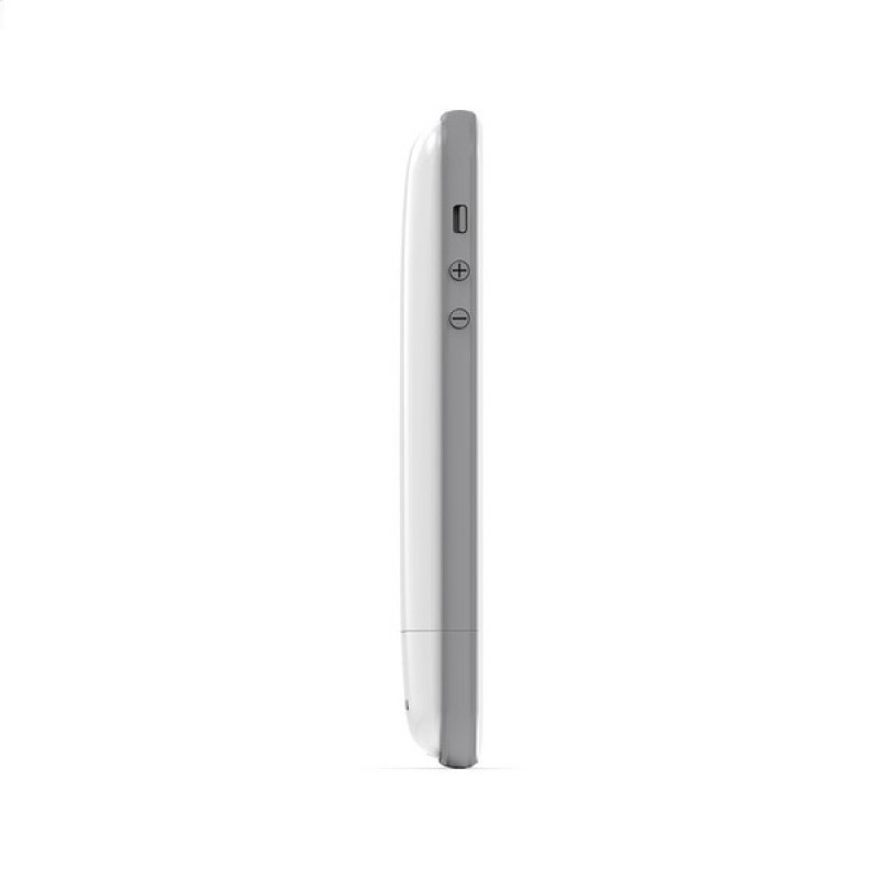 mophie juice pack plus iphone 5 White - 5