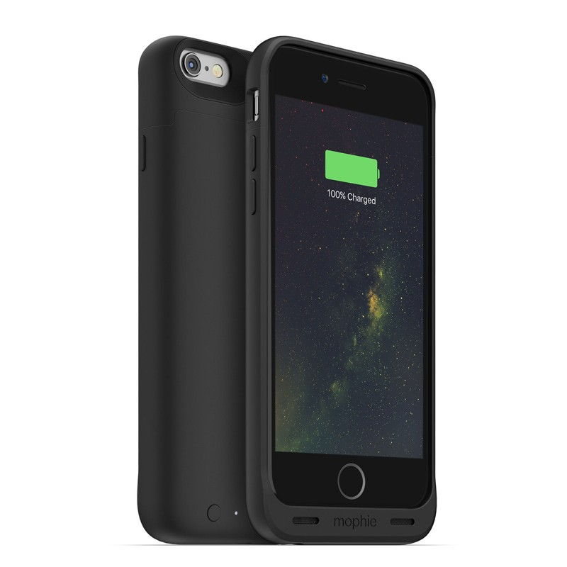 Mophie - Juice Pack Wireless iPhone 6 / 6S 02