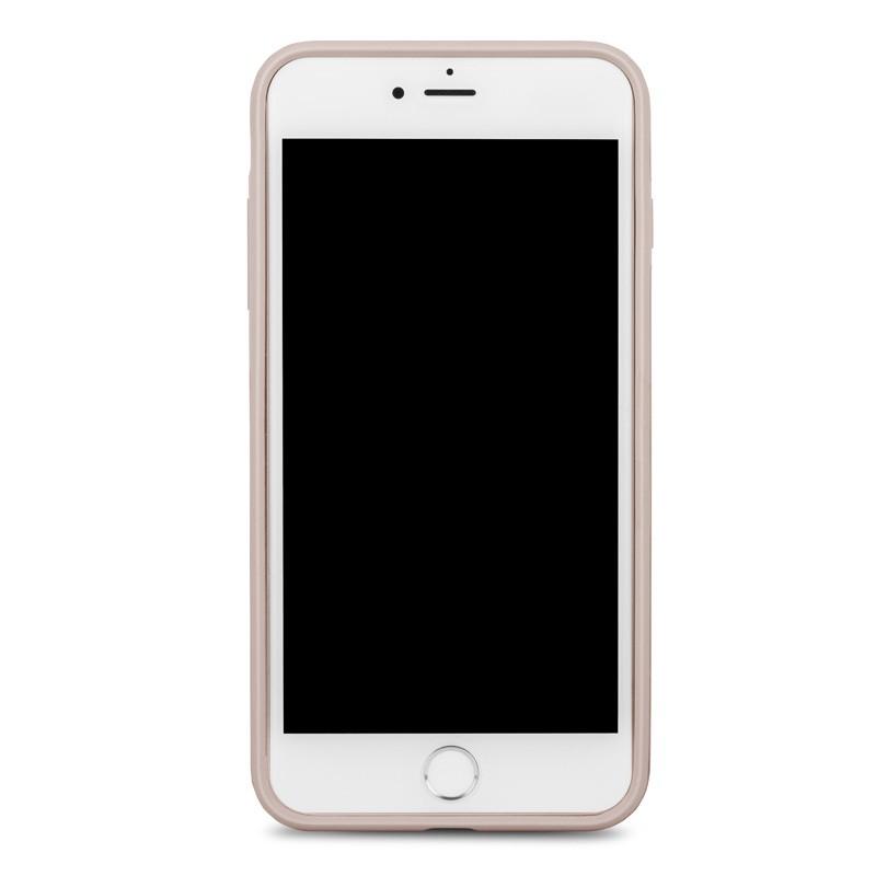 Moshi iGlaze Napa iPhone 7 Plus Blush Pink - 4