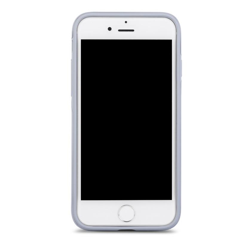Moshi iGlaze Napa iPhone 7 Marine Blue - 4