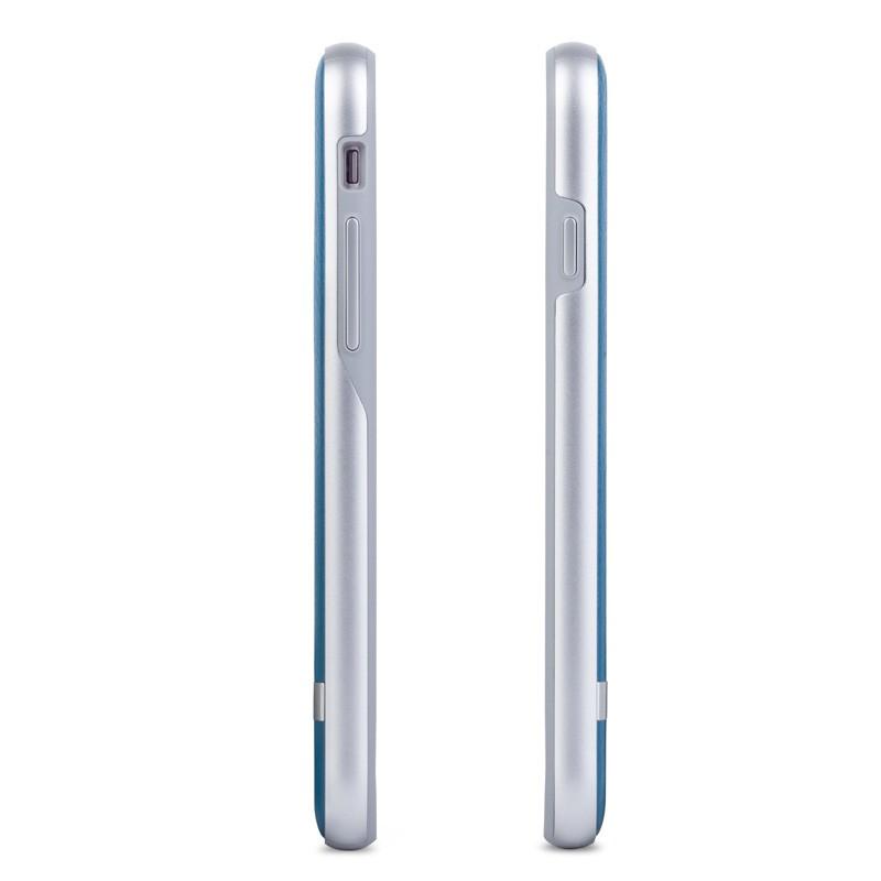 Moshi iGlaze Napa iPhone 7 Marine Blue - 5