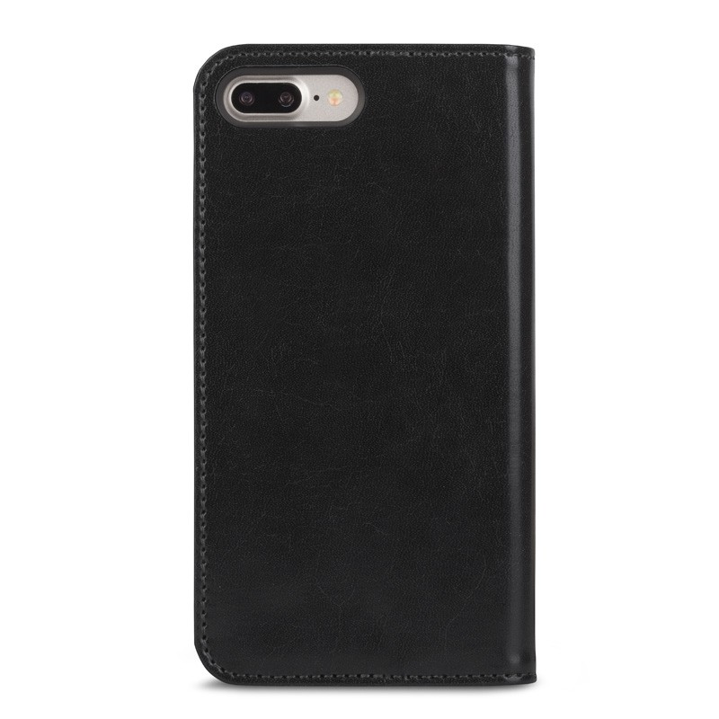 Moshi Overture Wallet iPhone 7 Plus Charcoal Black - 5