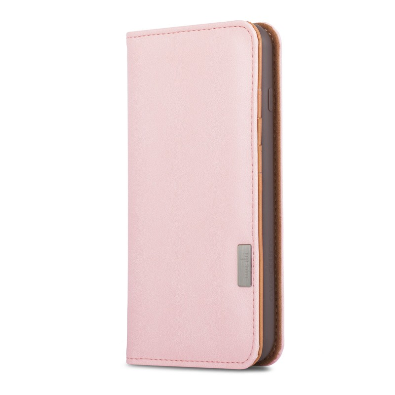 Moshi Overture Wallet iPhone 7 Plus Daisy Pink - 2