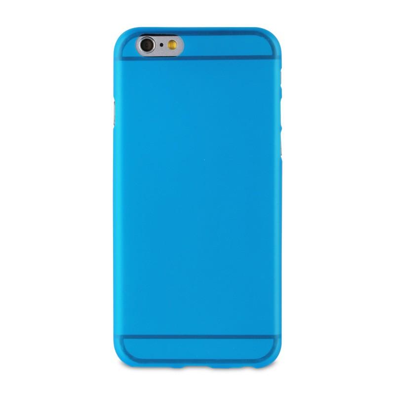 Muvit ThinGel iPhone 6 Blue - 2