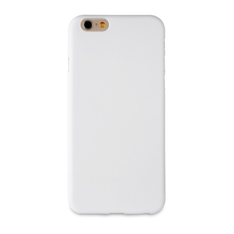 Muvit ThinGel iPhone 6 White - 2