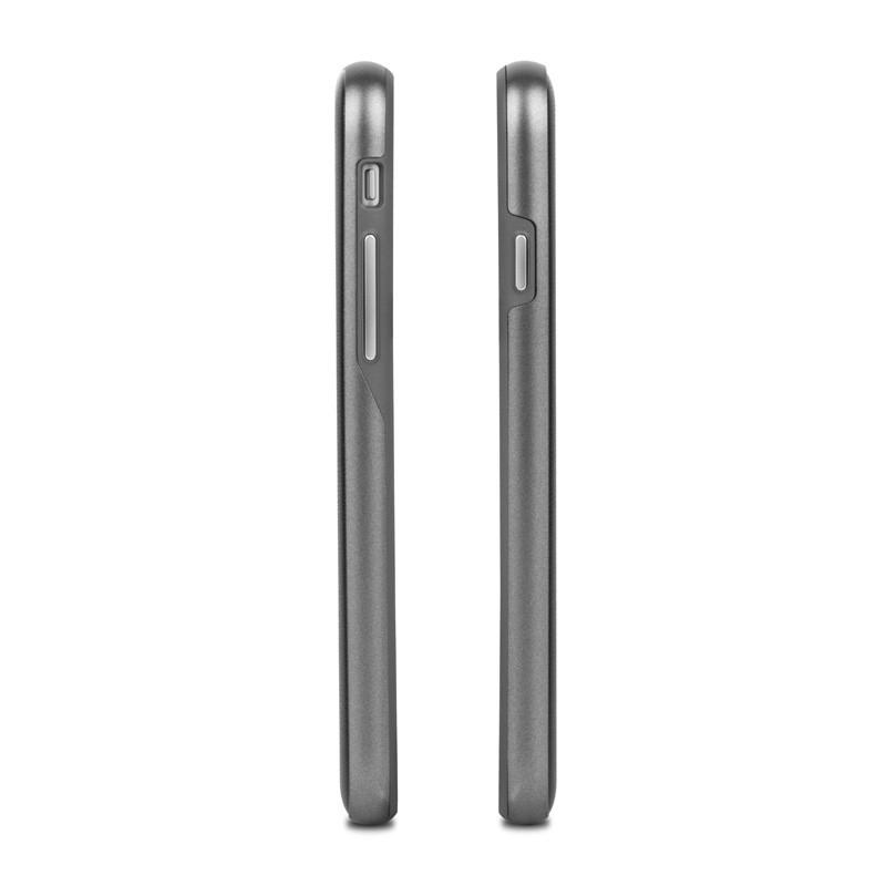 Moshi iGlaze Napa iPhone 6/6S Black - 1
